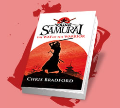 young samurai   That Book You Like