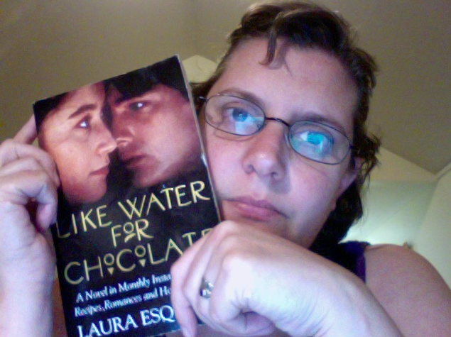 An analysis of mexican traditions in like water for chocolate a novel by laura esquivel