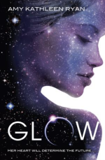 Intergalatic coming of age: 'Glow'