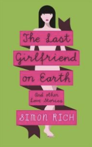 The last girlfriend on earth