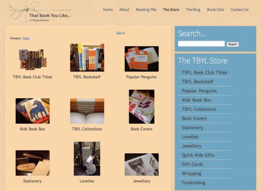 tbyl store tbyl website