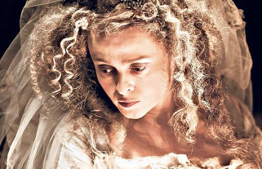 Helena Bonham Carter, Miss Havesham