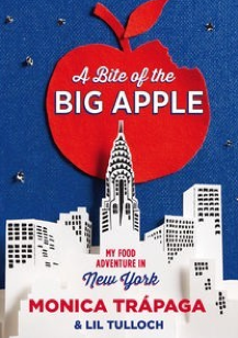 Bite of the big apple