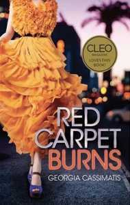 red carpet burns