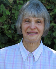 Ann Fogarty